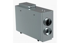 Приточно-вытяжная установка SHUFT UNIMAX-P 450 SW-A