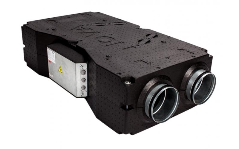 Приточно-вытяжная установка SHUFT NOVA 600
