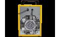 Электрическая тепловая пушка Ballu BHP-ME-2