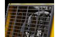 Электрическая тепловая пушка Ballu BHP-ME-3