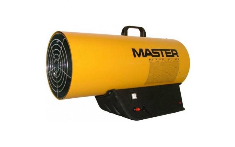 Газовая тепловая пушка MASTER Газовая тепловая пушка Master BLP 73 M