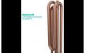 Накопительный водонагреватель Timberk SWH FSM5 50 V