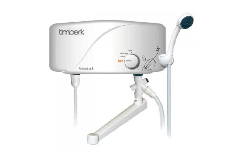 Проточный водонагреватель Timberk Primalux WHEL-7 OSC