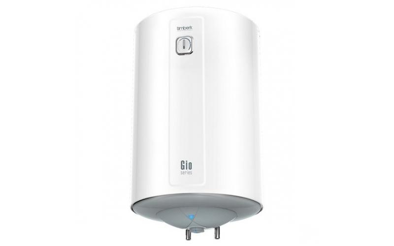 Накопительный водонагреватель Timberk SWH RE9 80 V