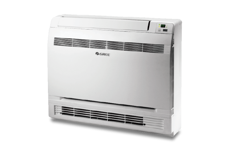 Сплит-система Gree Consol Inverter GEH12AA-K6DNA1F