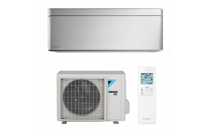 Сплит-система Daikin Stylish FTXA25BS/RXA25A