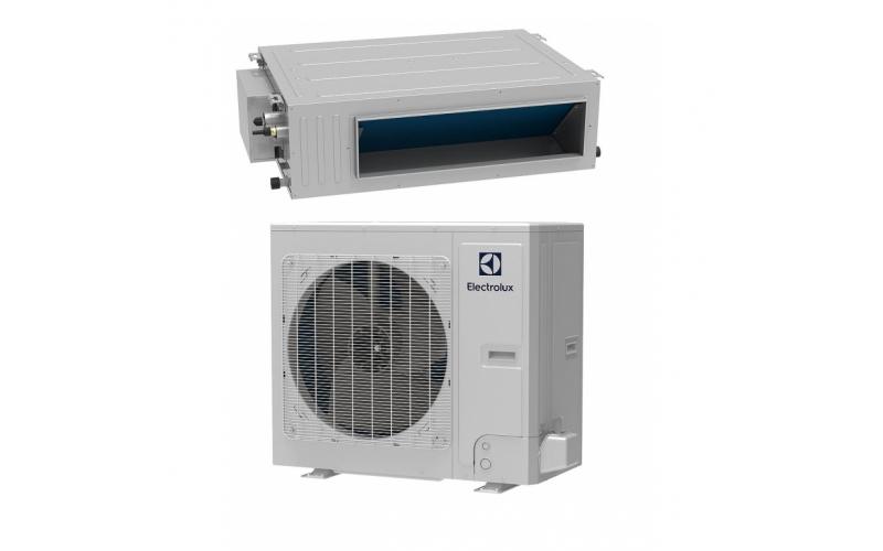 Канальный кондиционер (сплит-система) Electrolux серии Unitary Pro 3 EACD-60H/UP3-DC/N8
