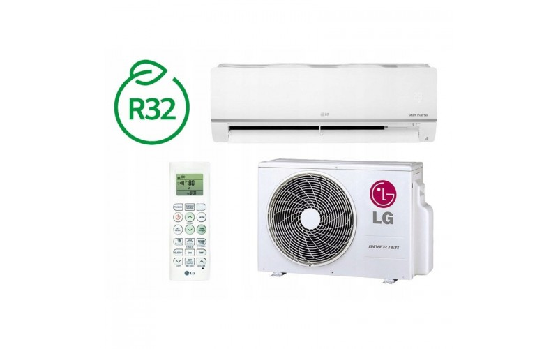 Cплит-система LG Eco Smart PC24SQ