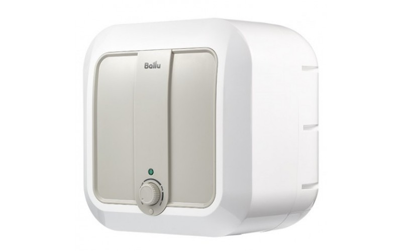 Накопительный водонагреватель Ballu BWH/S 10 Capsule O - (подключение воды снизу)