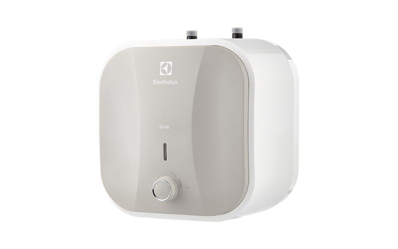 Накопительный водонагреватель Electrolux EWH 15 Q-bic U - (подключение воды сверху)