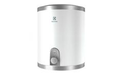 Накопительный водонагреватель Electrolux EWH 10 Rival O - (подключение воды снизу)