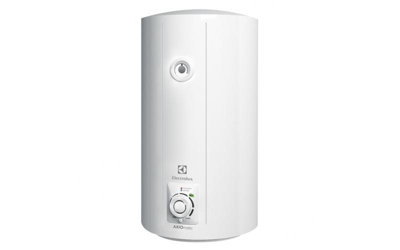 Накопительный водонагреватель Electrolux EWH 125 AXIOmatic Slim