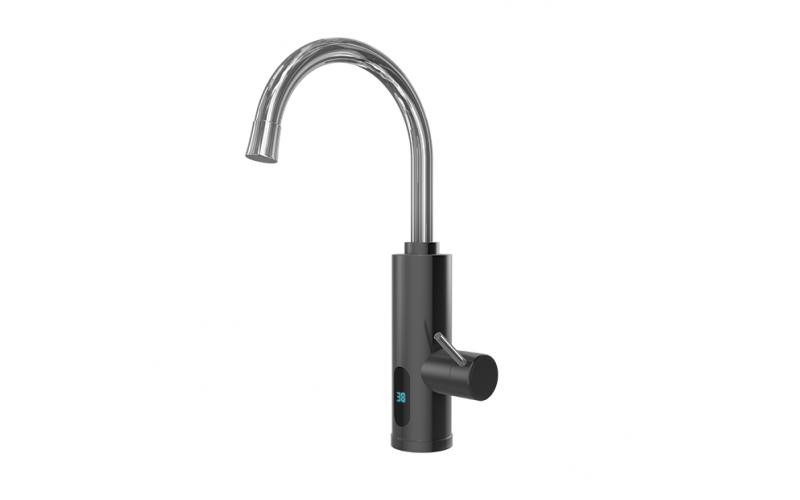 Проточный водонагреватель Electrolux Taptronic (Black)