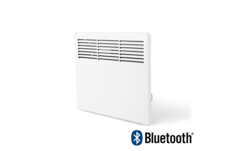 Обогреватель электрический (конвектор) настенный Ensto FinnHeat Bluetooth EPHBEBT02PR 250 Вт купить в Минске.