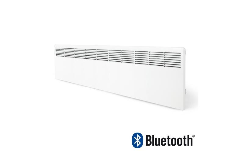 Обогреватель электрический (конвектор) настенный Ensto FinnHeat Bluetooth EPHBEBT20PR 2000 Вт купить в Минске.