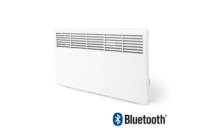 Обогреватель электрический (конвектор) настенный Ensto FinnHeat Bluetooth EPHBEBT07PR 750 Вт купить в Минске.