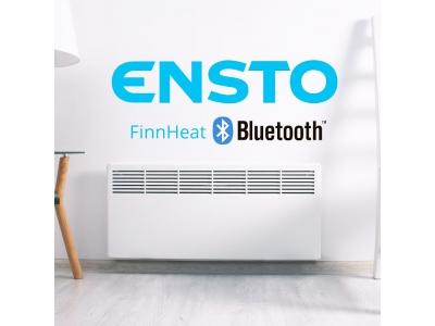 Электрические конвекторы ENSTO - финское качество.